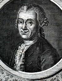 Иоганн Даниэль Тициус